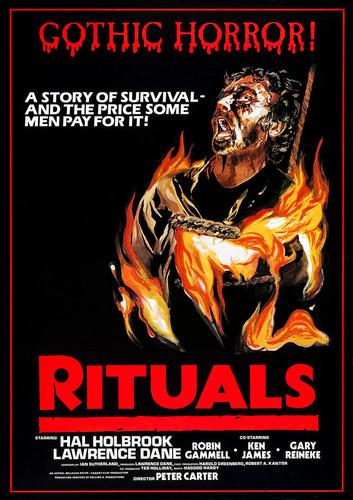 Rituals (The Creeper)