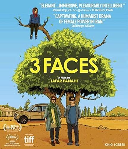 - 3 Faces