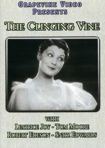 The Clinging Vine