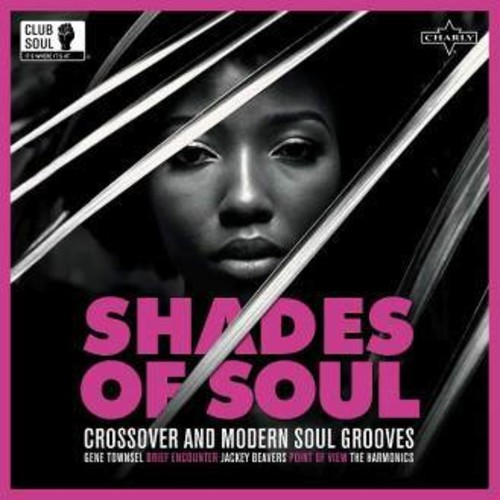 Shades Of Soul [Import]