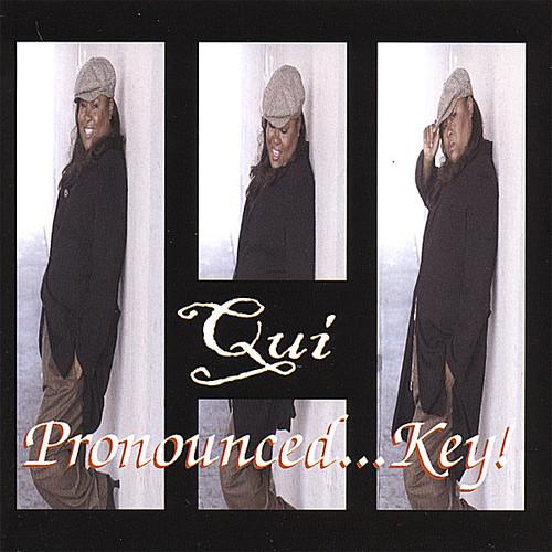 Pronounced.Key