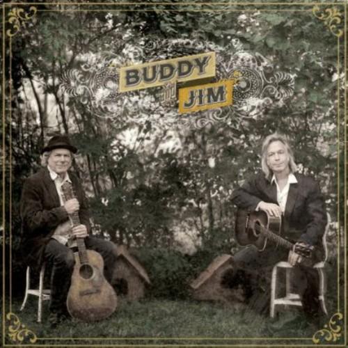 Buddy Miller - Buddy and Jim