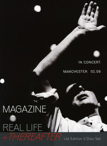 Real Life and Thereafte: In Concert Manchester 02 /  09