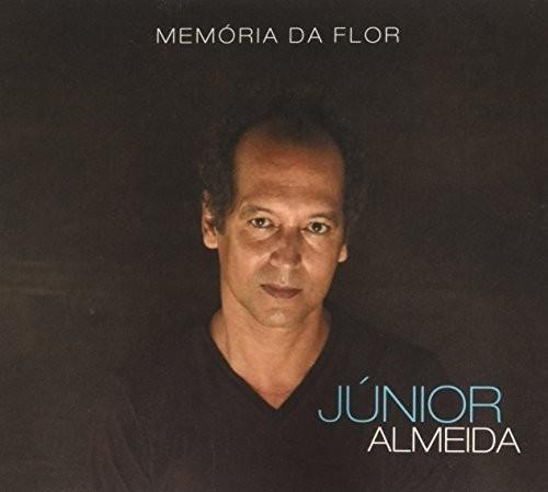 Memoria Da Flor [Import]