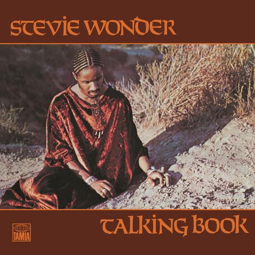 Stevie Wonder - Talking Book [LP]