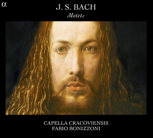 Motets BWV 225-230 & Anh. 159