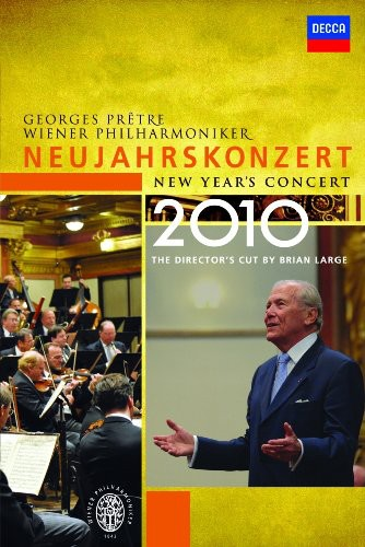 New Year's Concert 2010 [Import]