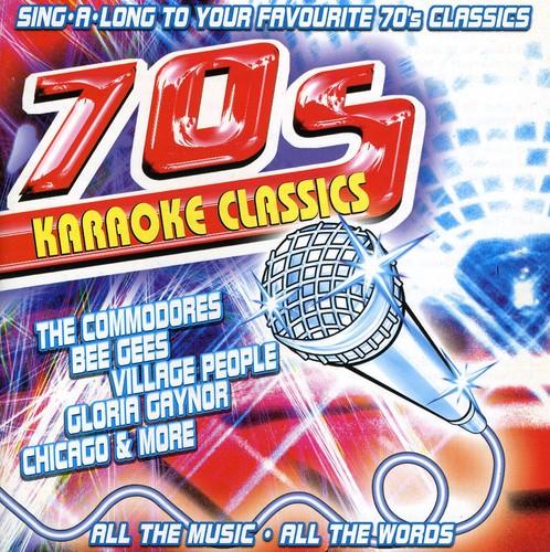 Seventies Karaoke Classics
