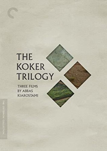 - Criterion Collection: Koker Trilogy (3pc) / (Rstr)