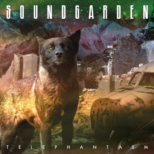 Soundgarden - Telephantasm: A Retrospective
