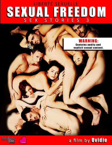 Sexual Freedom: Sex Series 3