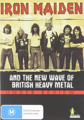 And the New Wave of British Heavy Metal [Import]