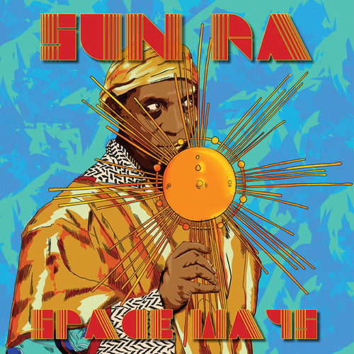 Sun Ra - Spaceways [LP]