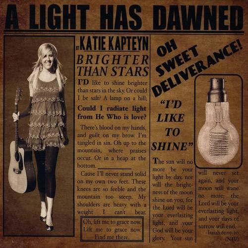 Light Has Dawned
