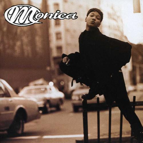 Monica-Miss Thang
