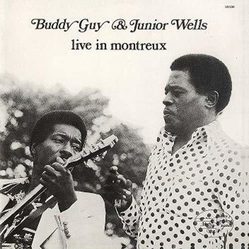 Live In Montreux [Import]