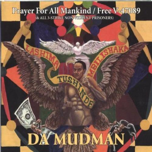 Prayer for All Mankind/ Free V-47089