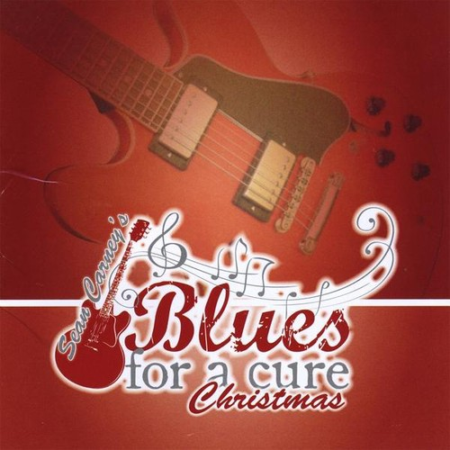 Blues for a Cure Christmas /  Various