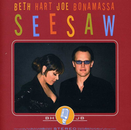 Seesaw [Import]