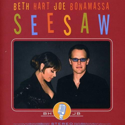 Seesaw [Import]