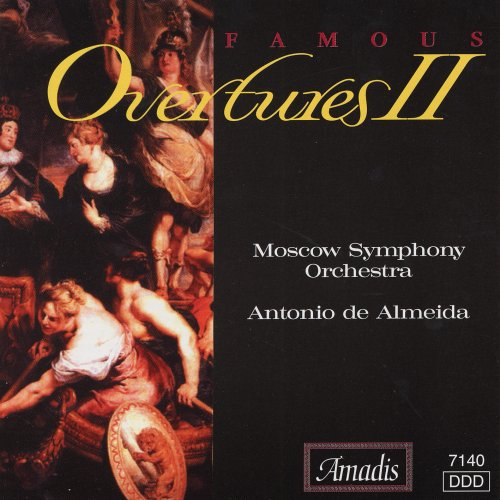 Famous Overtures II /  Various