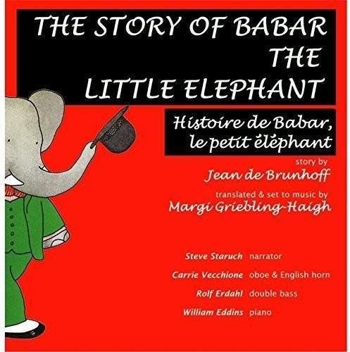 - Histoire de Babar Le Petit Elephant