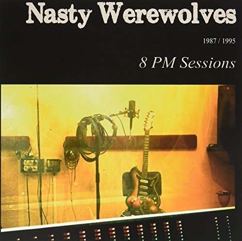 8PM Sessions [Import]