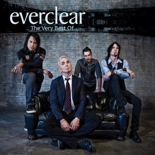 Everclear - Very Best Of Everclear [Limited Edition]