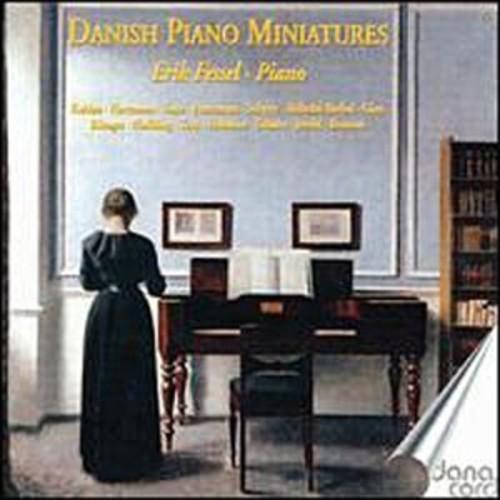 Danish Piano Miniatures