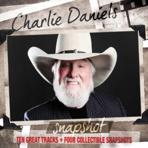 Snapshot: The Charlie Daniels Band