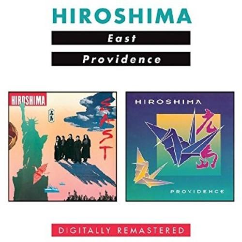 Hiroshima - East Providence (Uk)