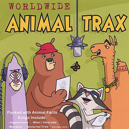 Worldwide Animal Trax