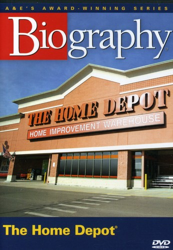 Biography: Home Depot