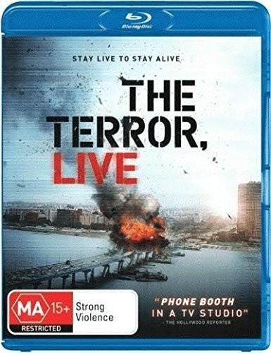 Terror Live [Import]