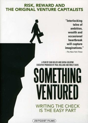 Something Ventured - Something Ventured