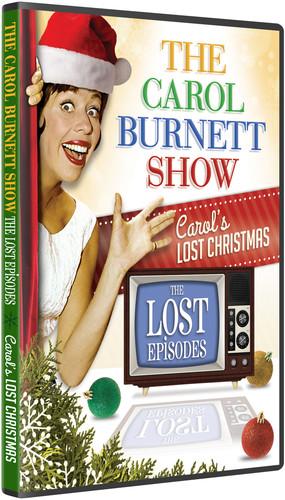 The Carol Burnett Show: Carol's Lost Christmas