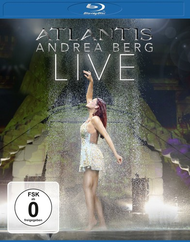 Atlantis-Live 2014 [Import]