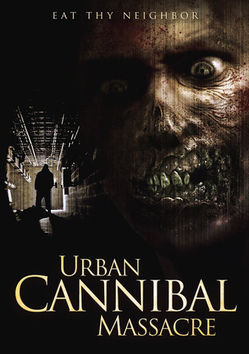Urban Cannibal Massacre