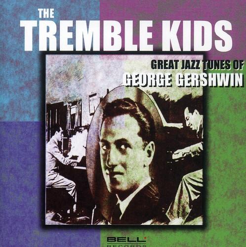 Great Jazz Tunes of George Gershwin [Import]