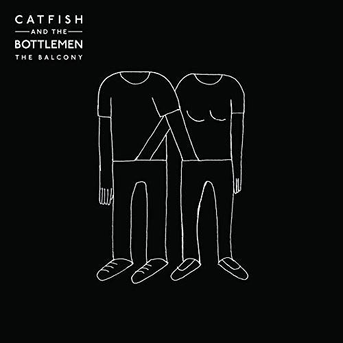 Catfish And The Bottlemen - Balcony (Hk)