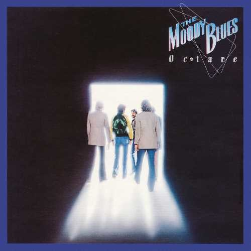 The Moody Blues - Octave [LP]