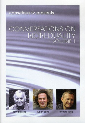 Conversations on Non-Duality: Vol. 1-Conversations [Import]