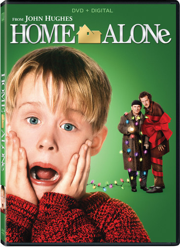 Home Alone [Movie] - Home Alone