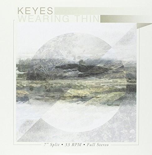 Keyes /  Wearing Thin - Split EP