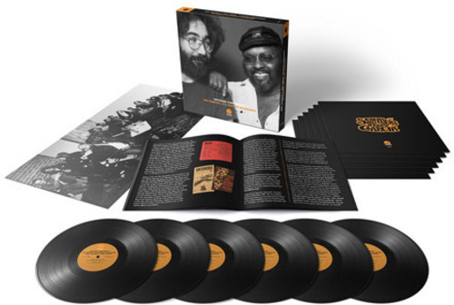 Keystone Companions: The Complete Fantasy Recordings Of Merl Saunders and Jerry Garcia