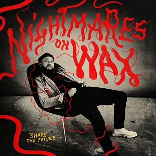 Nightmares On Wax - Shape The Future [2LP]