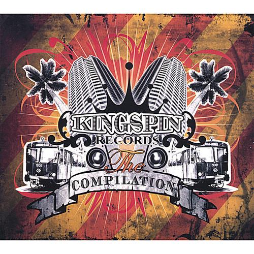 Kingspin Records /  Various