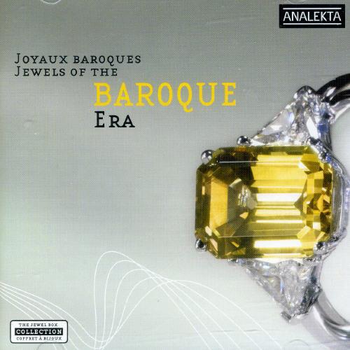 Jewels of the Baroque Era /  Various