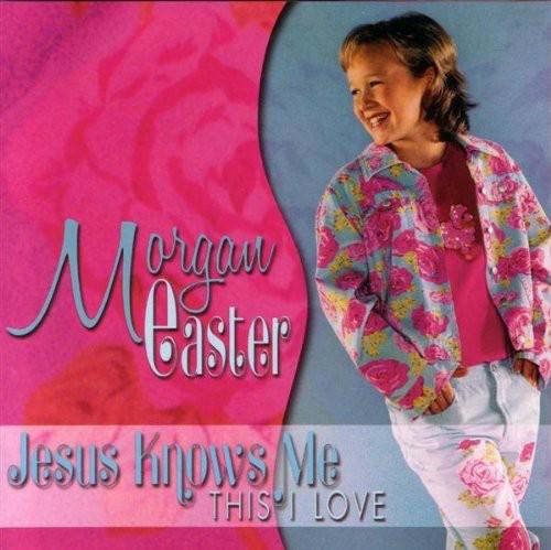 Jesus Knows Me: This I Love