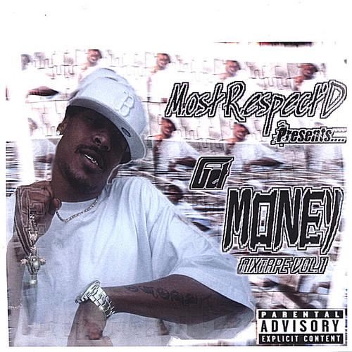 Get Money Tha Mixtape 1